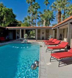 Villa vacation rental in Palm Springs from VRBO.com! #vacation #rental #travel #vrbo