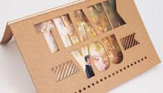 Classic Wedding Invitations - Wedding Thank You Card Wording Ideas – Easy Templates For You!