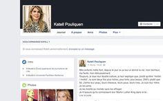 15/02/2017 – 06h20 Saint-Brieuc (Breizh-Info.com) – Katell Pouliquen est rédactrice en chef du magazine Elle. Mère de deux enfants dont elle met en avant fièrement la composition ethnique (ils sont métis), elle est une défenseuse acharnée du multiculturalisme. Depuis quelques jours, un message posté par ses soins sur Facebook fait « le buzz », message dans lequel elle explique que ses deux enfants auraient subi une violente insulte raciste à Plérin, en banlieue de Saint-Brieuc.