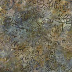 Batavian Batiks 22109-497