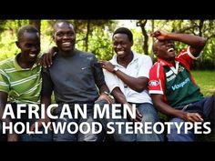 I am not who you may think I am- World Outreach Blog | An excellent video that goes over and displays some of the harmful stereotypes given to African men in the media