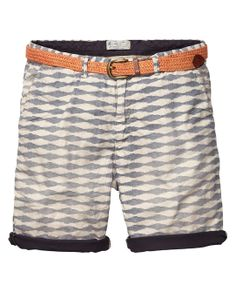 Slim Fit Chino ShortsSlim Fit Chino Shorts