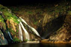 Ézaro» 12 lugares curiosos de Galicia que tal vez desconocías (Parte 1) Viajes – 101lugaresincreibles -