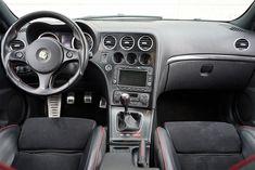 Alfa Romeo 159 Berlina 1750 TBI Competizione Ti, 2011, Rosso Competizione. Alfa Brera, Alfa Romeo Brera, Alfa Romeo 159, Alfa Romeo Giulia, Maserati, Ferrari, Dashboards, Madonna, Motorcycles