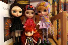 Bella Bo, Payton, Faith, Misha | Flickr - Photo Sharing!