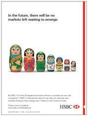 Love HSBC Ads