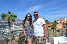 Our guests enjoying an amazing views! #SandosFinisterra #LosCabos www.sandos.com ¡Nuestros huéspedes disfrutando de unas vistas increíbles! #SandosFinisterra #LosCabos