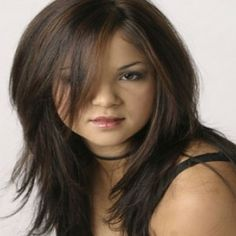 Plus Size Hairstyles on Pinterest | Plus Size Women, Asian Hairstyles ...