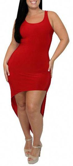 5b6cd3b0a11 Shiver (Plus Red)-Great Glam is the web s best sexy plus size online store  clothing website for and clothes for women and juniors.