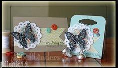 Spellbinders Shapeabilities Cutting Dies LES Papillions NEW   eBay