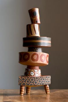 Slab-Built Boxes and Jars with Anna Galloway Highsmith | South County Art Association