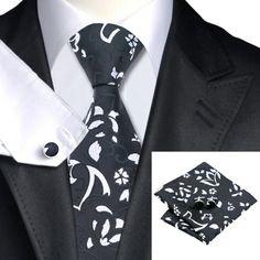 Подарочный набор черный с привлекательным рисунком - купить в Киеве и Украине по недорогой цене, интернет-магазин