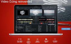 El Lado Curioso & Geek De La Red  ®: Cross DJ: software gratuito para el DJ profesional...