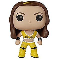 Funko POP WWE Brie Bella Action Figure