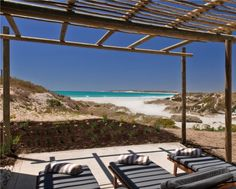 Ideally located in the prime touristic area of Paternoster, Strandloper Ocean Lodge promises a relaxing and wonderful visit. Both business travelers and tourists can enjoy the hotel's facilities and services. To be found at the hotel are free Wi-Fi i Clifton Beach, Cape Town Hotels, Travel Specials, Luxury Accommodation, Hotel Spa, Beach Cottages, Hotels And Resorts, Luxury Hotels, Hotel Offers