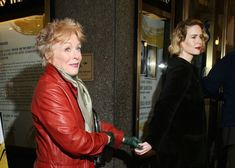 Sarah Paulson's shout-out to girlfriend Holland Taylor at the 2016 Emmys gave me…