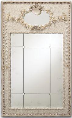 Devereux Mirror