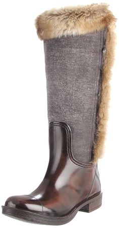 Dirty Laundry Women's Ringside Knee-High Boot -- Click image for more details.