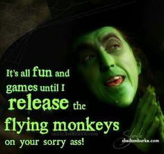 Monkeys Funny The post Lol. appeared first on Gag Dad. The post Lol. appeared first on Gag Dad. Sarcastic Quotes, Me Quotes, Funny Quotes, Funny Memes, Hilarious, Crude Memes, Sassy Quotes, Wizard Of Oz Quotes, Witch Quotes