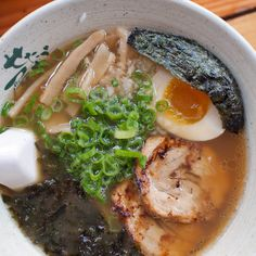 You Should Be Equipped With The List Of The 10 Best Spots For #Ramen In #NYC. -Thrillist #Foodies