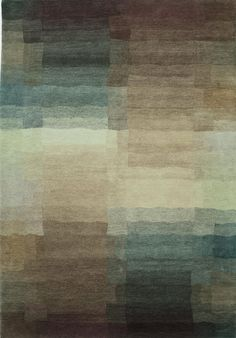 Great colors in this rug