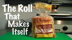Luke's Lobster: The Roll That Makes Itself. Video by Luke's Lobster.