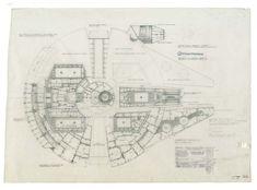 Blueprints of the Star Wars Galaxy