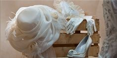 Intorno al vestito #guanti #scarpe #cappelli #sposa2016