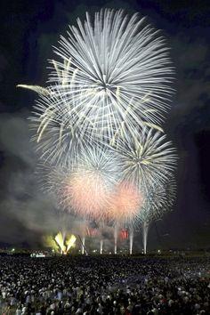 「希望の花」2万5千発 ふくろい遠州の花火 #希望の花 #ふくろい遠州の花火 #japan