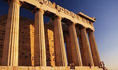 Griekenland rondreizen