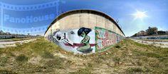 graffiti Panoramic Images, Graffiti, Clouds, Travel, Beautiful, Viajes, Traveling, Graffiti Illustrations, Trips
