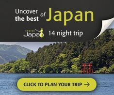 Japan Travel Itinerary - Best of Japan in 14 days