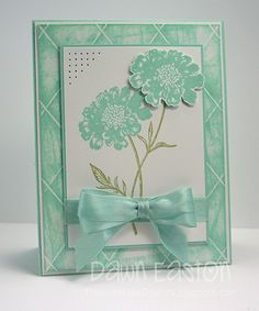 Field Flowers TLC377 by TreasureOiler - Cards and Paper Crafts at Splitcoaststampers