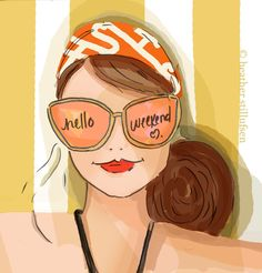 Hello weekend!!