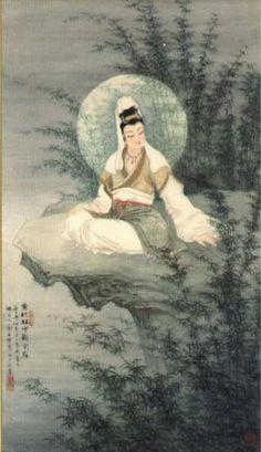 quan yin avalokitesvara boddhisatva image by auchan3 - Photobucket