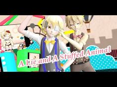 OliverV3 MMD and Songs - YouTube