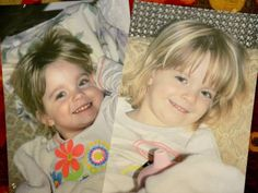Kristi Hooper recalls the day her 3-yr-old twins, Madeline and Caroline, were killed by her estranged husband.