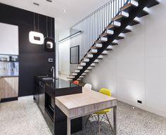 McSteen Tan Architects | Photography Yvonne Qumi