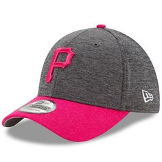 Men's New Era Pittsburgh Pirates Mother's Day 39THIRTY Flex-Fit Cap, Size: Medium/Large, Ovrfl Oth