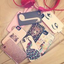 DIY: Pimp je iPhone-case!