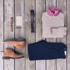 the latest trends in mens fashion and mens clothing styles Sweater And Jeans Outfit, Sweaters And Jeans, Jean Outfits, Casual Outfits, Fashion Outfits, Fashion Styles, Stylish Men, Men Casual, Cool Outfits For Men
