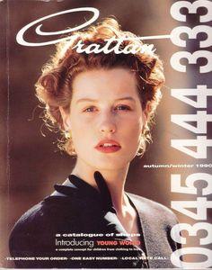 GRATTAN 1990-91 AUTUMN AND WINTER MAIL ORDER CATALOGUE PDF JPEG FORMATS DVD | eBay
