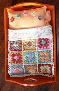 Atelier Poppenoek: crochet