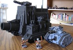 Leviathan! This will work! (Mark II Leviathan is go!) - Page 3 - Forum - DakkaDakka | Please don't feed the trolls!