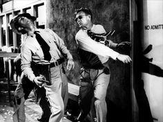 The Killing - Sterling Hayden