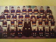 Footscray Football Club Western Bulldogs, Australian Football, Great Team, Red White Blue, My Boys, Melbourne, Nostalgia, Champion, Seasons