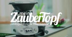 Würzige Dips und süße Aufstriche aus dem Thermomix® bringen Abwechslung auf den Tisch. Hier findest du die leckersten Rezepte zum Dippen.
