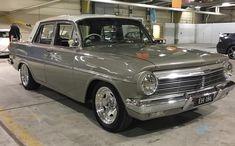 Australian Muscle Cars, Aussie Muscle Cars, Vintage Cars, Antique Cars, Holden Australia, Custom Garages, Car Advertising, Custom Vans, Amazing Cars