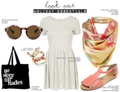 Casual, Chic and Fun ...