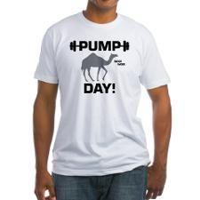 Pump Day T-Shirt